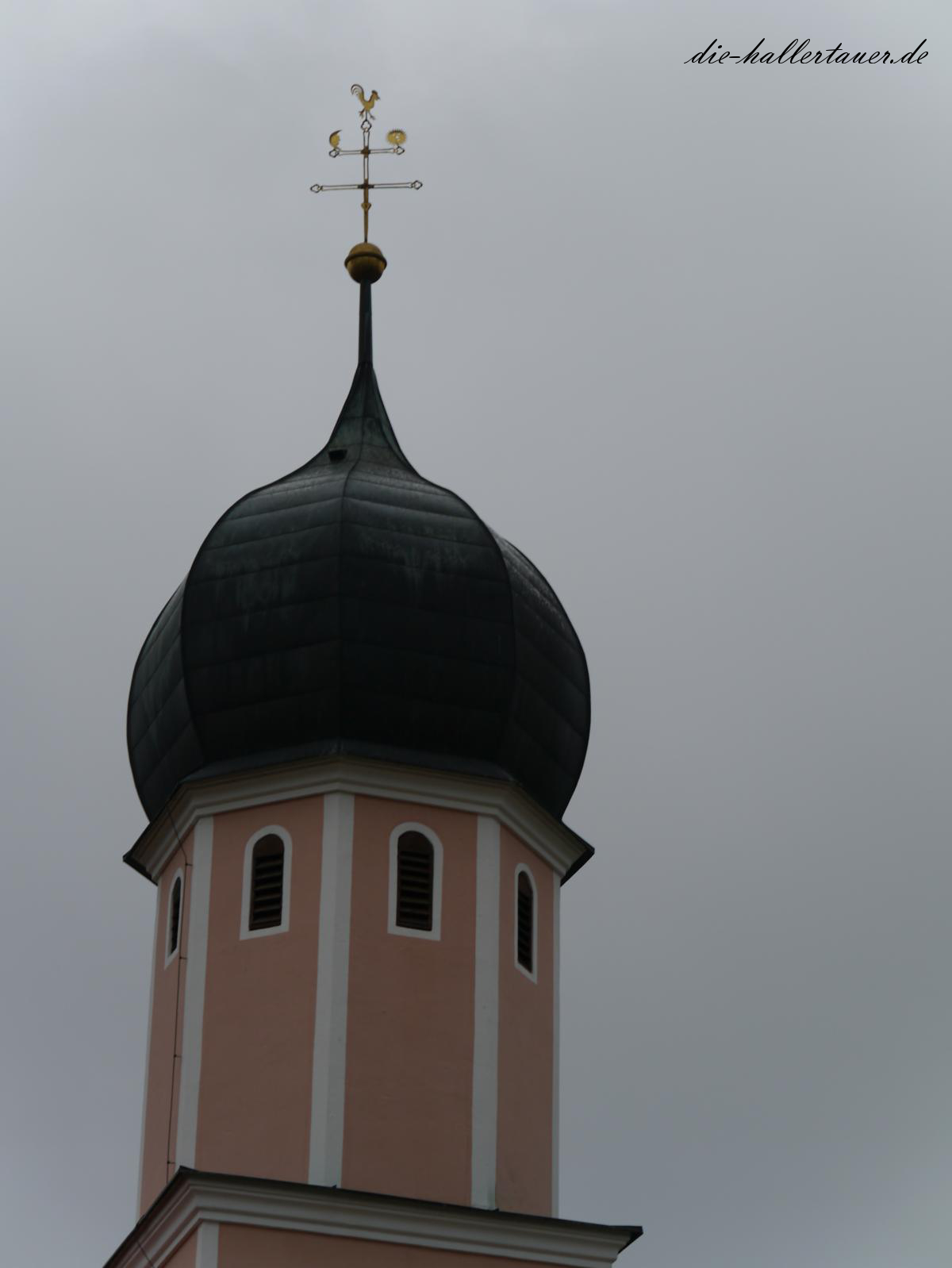 Kirchturmrätsel der Hallertau