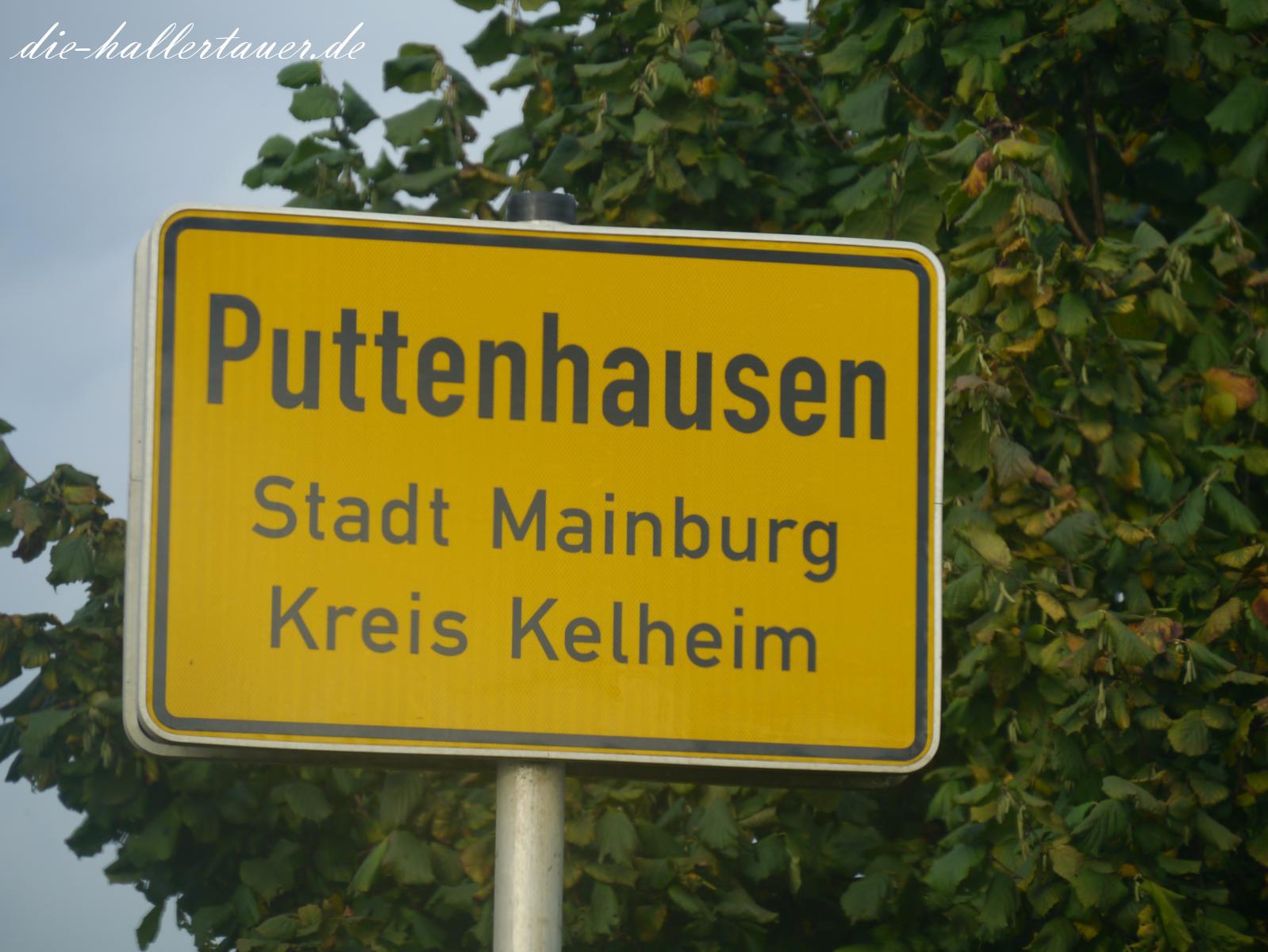 Hallertauer Geschichten Puttenhausen
