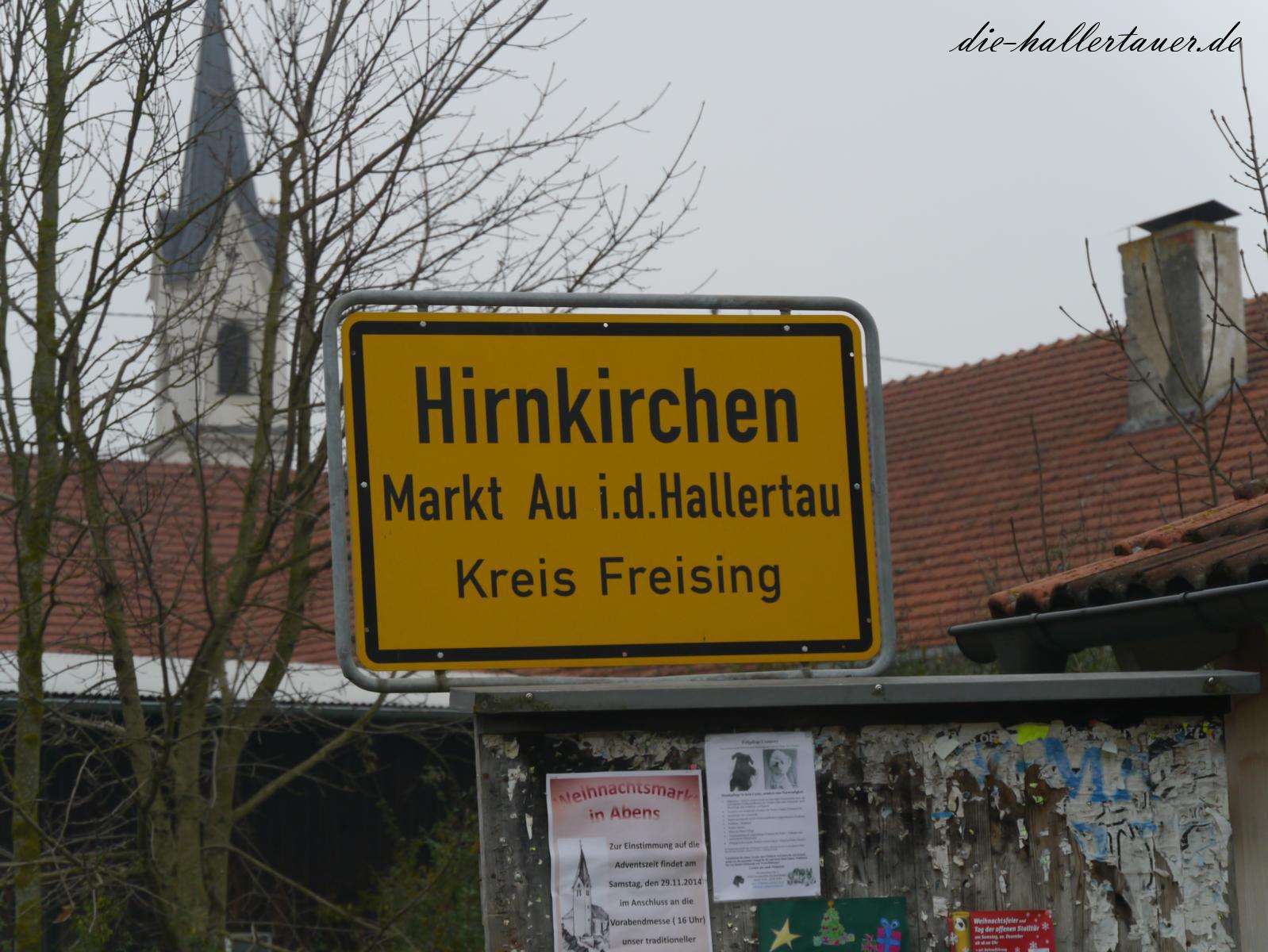 Hallertauer Geschichten Hirnkirchen