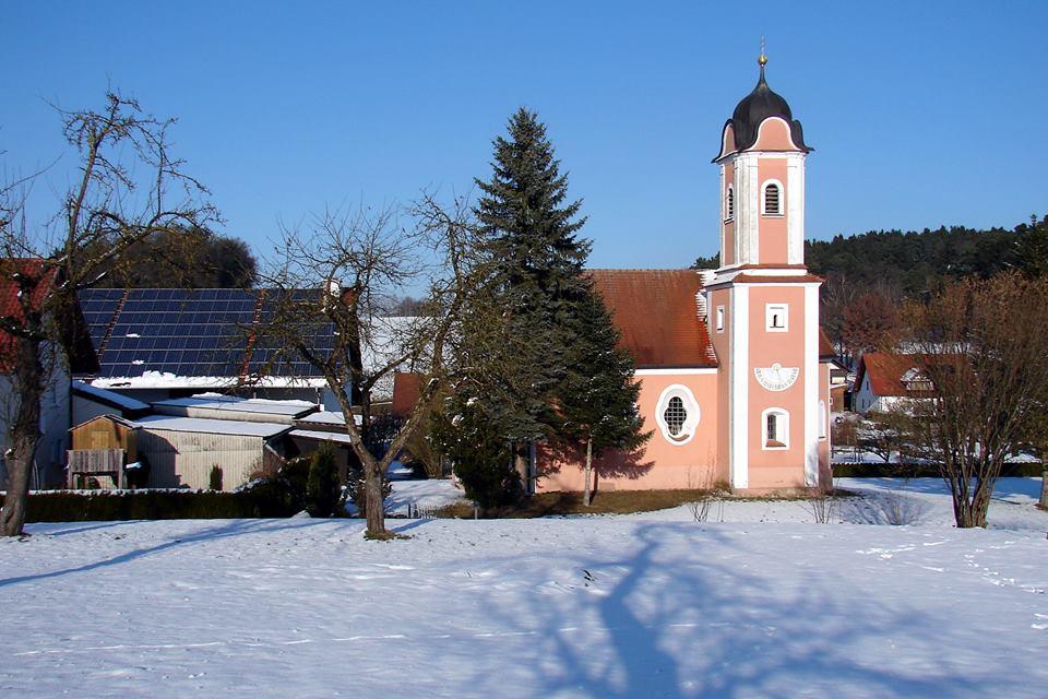 Leitenbach