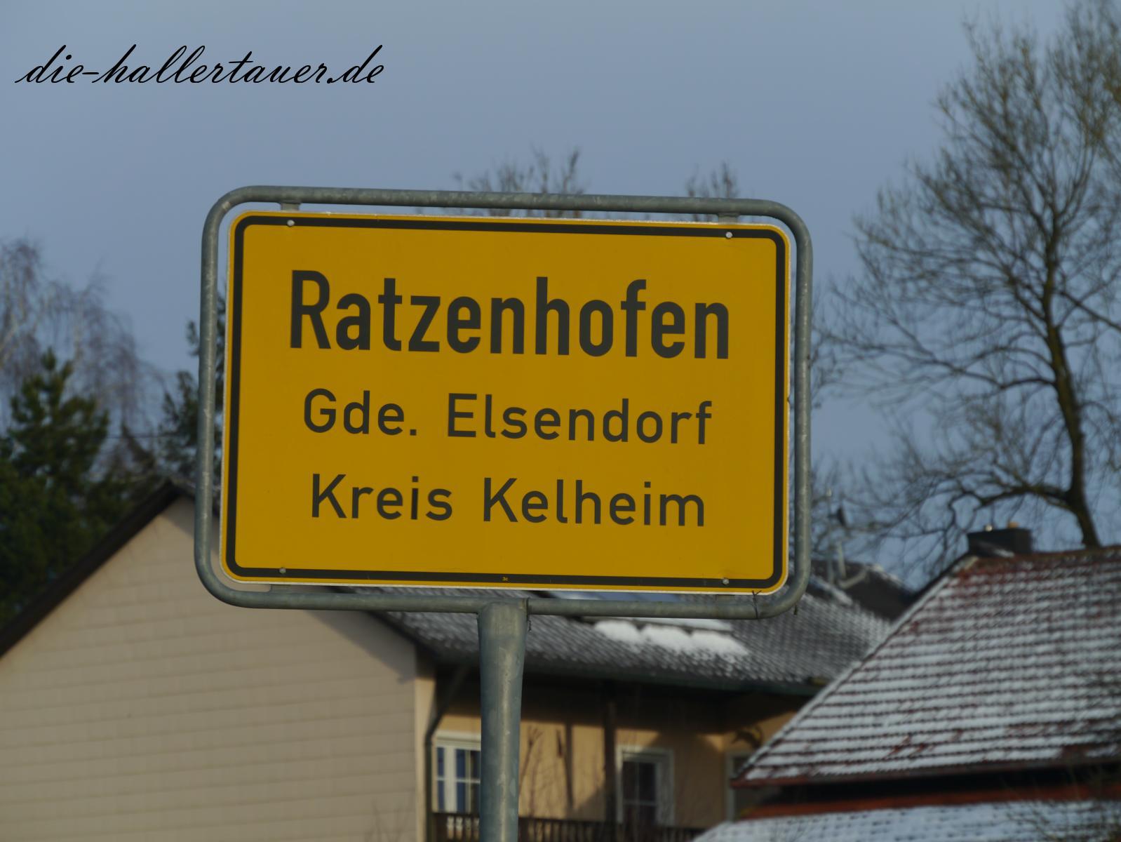 Ratzenhofen