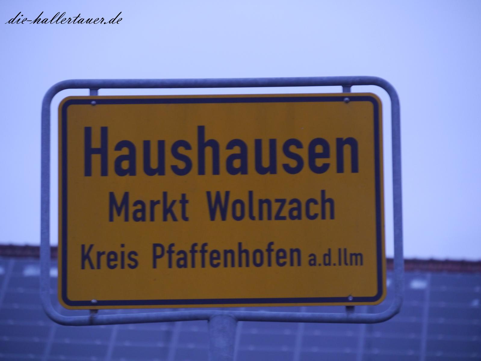Haushausen