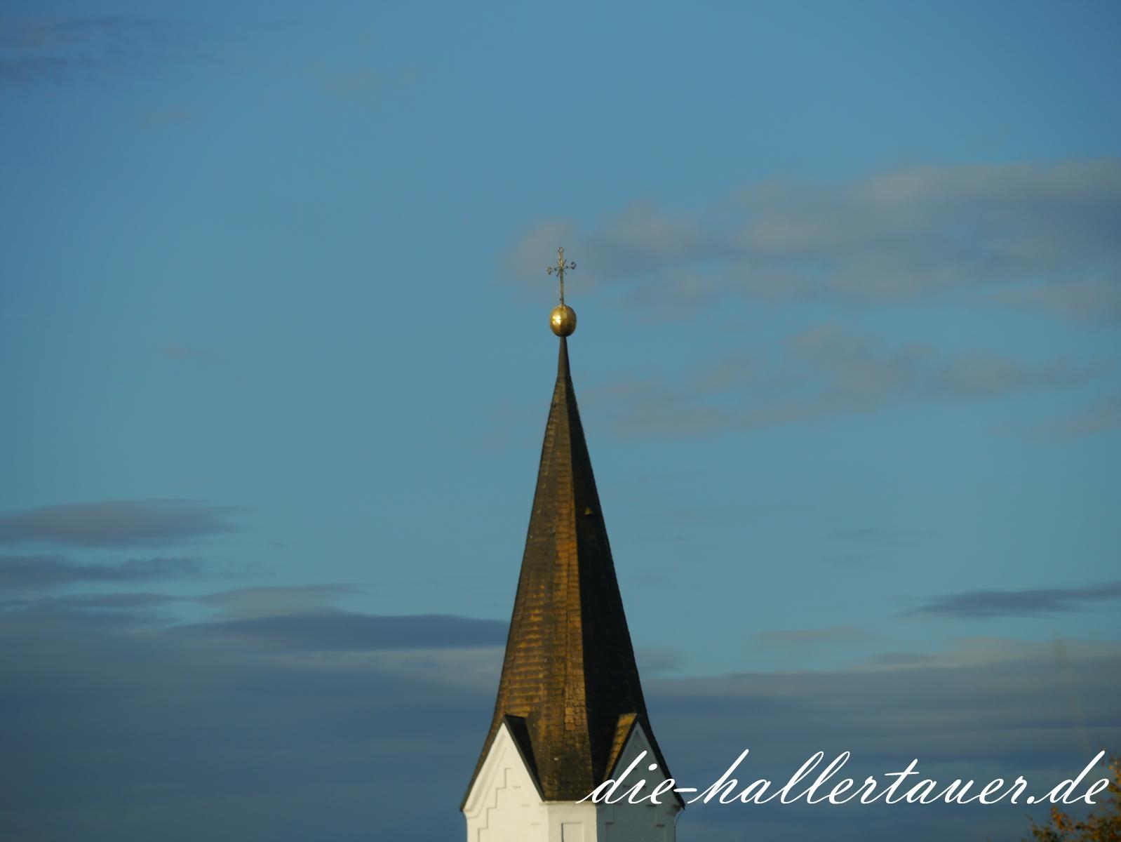 Kirchturmrätsel