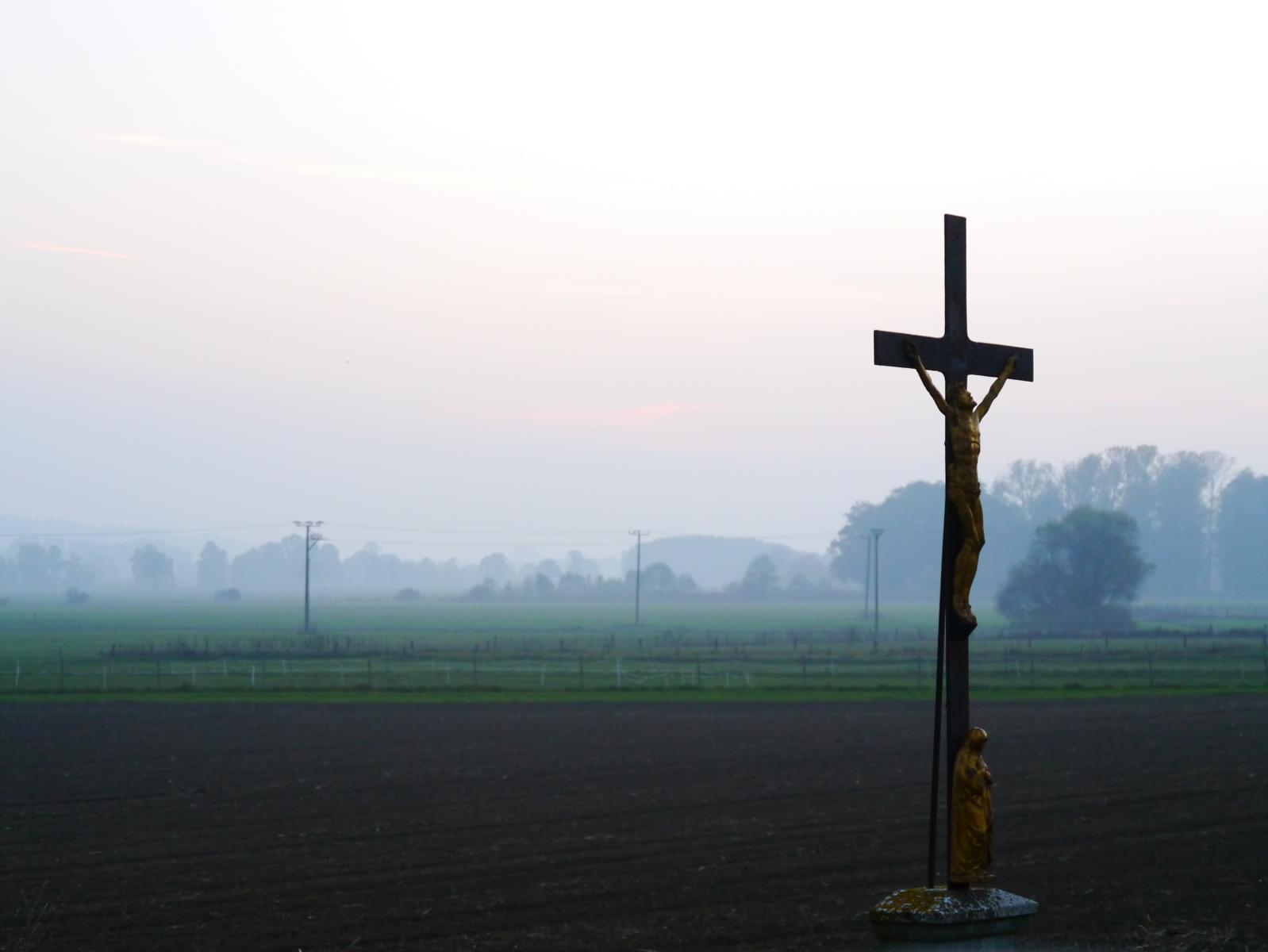 Wallfahrtskreuz