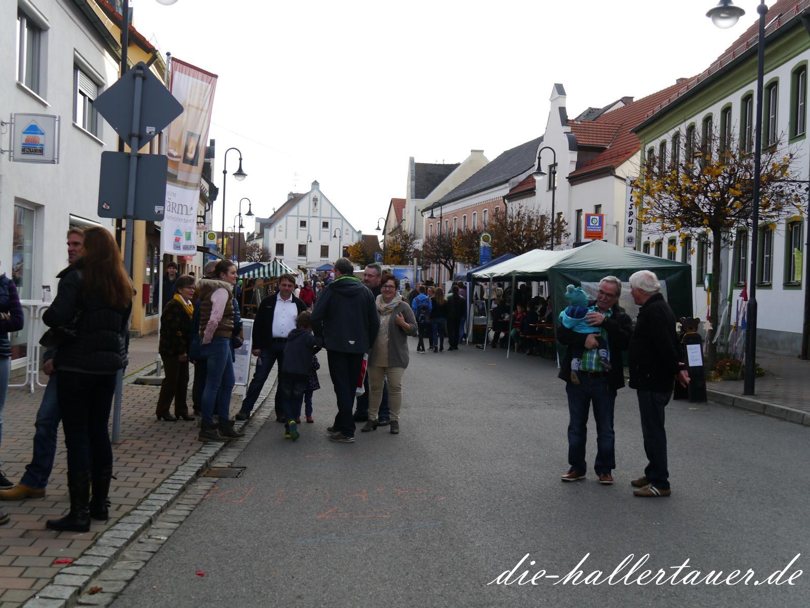 MartiniMarkt Nandlstadt
