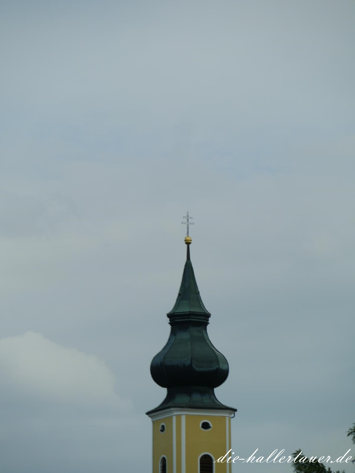 Hallertauer Kirchturmrätsel