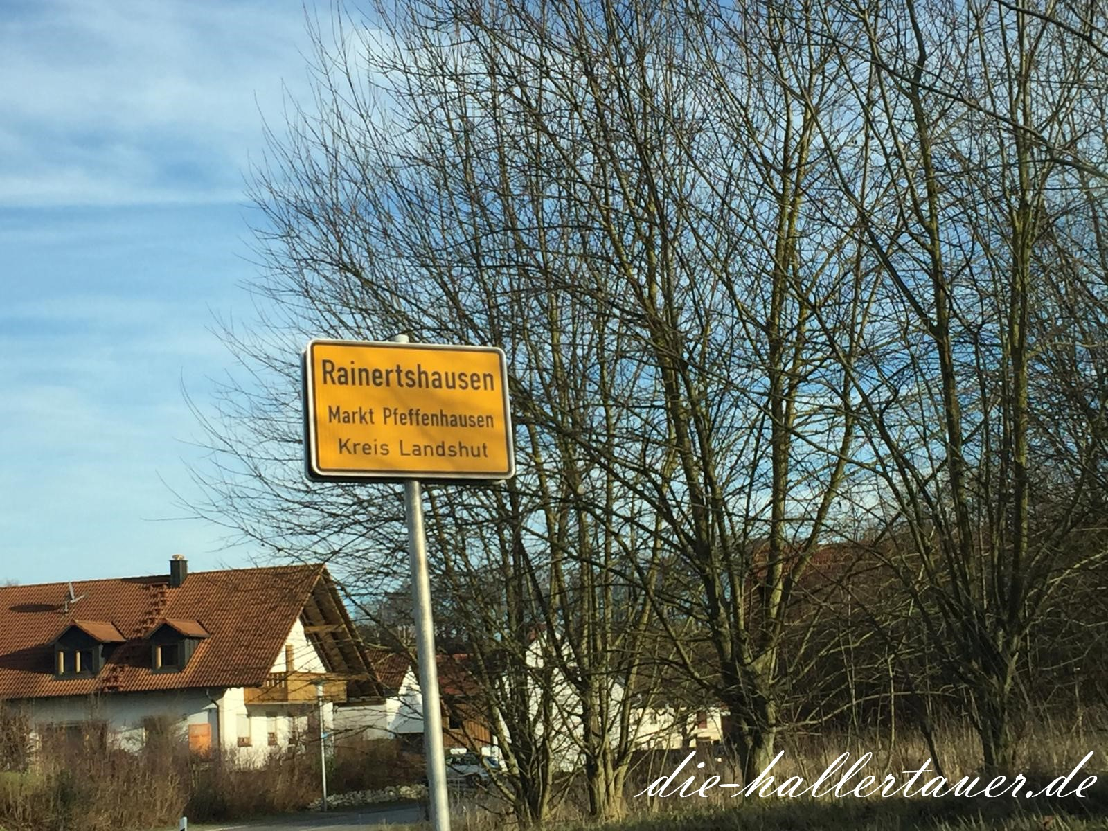 Rainertshausen
