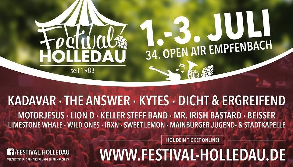 Festival Holledau