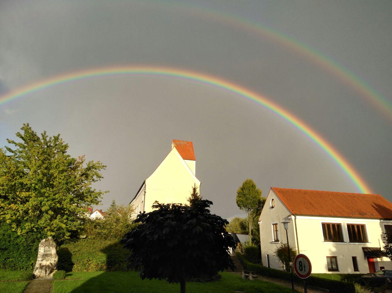 Hallertauer Regenbogen
